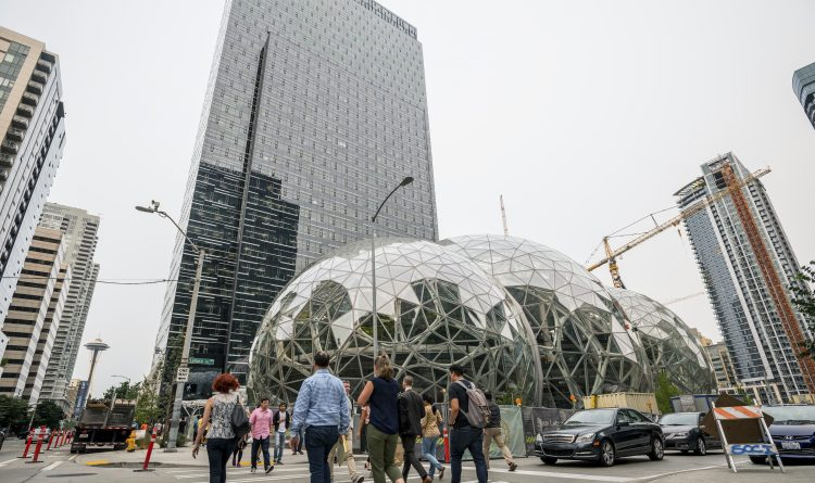 Can New York win the Amazon headquarters? State juggles multiple bids