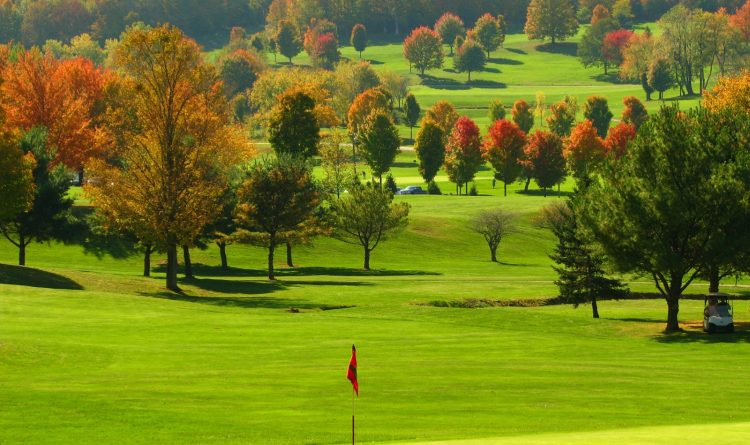 Fall golf feels more like summer as Byrncliff celebrates 50 years