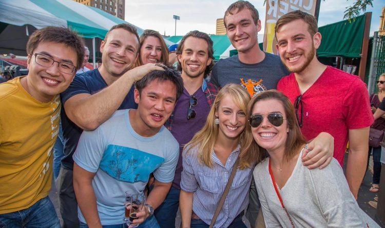 The 10: Buffalo Beer Week, Oinktoberfest, Amplify 4.0