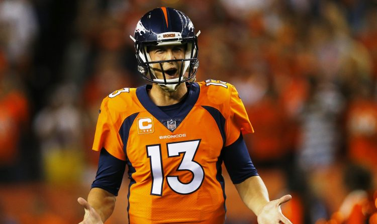 Advanced Stats: Broncos' edge dominance, Siemian's under-pressure passing woes