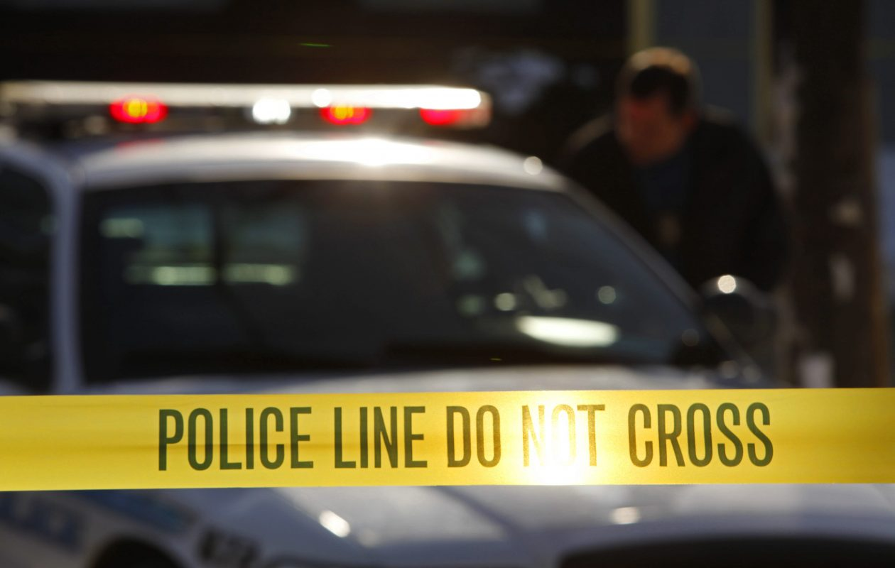 Just 128 of the 246 homicides committed in Buffalo over the past five years have been solved. (Derek Gee/Buffalo News file photo)
