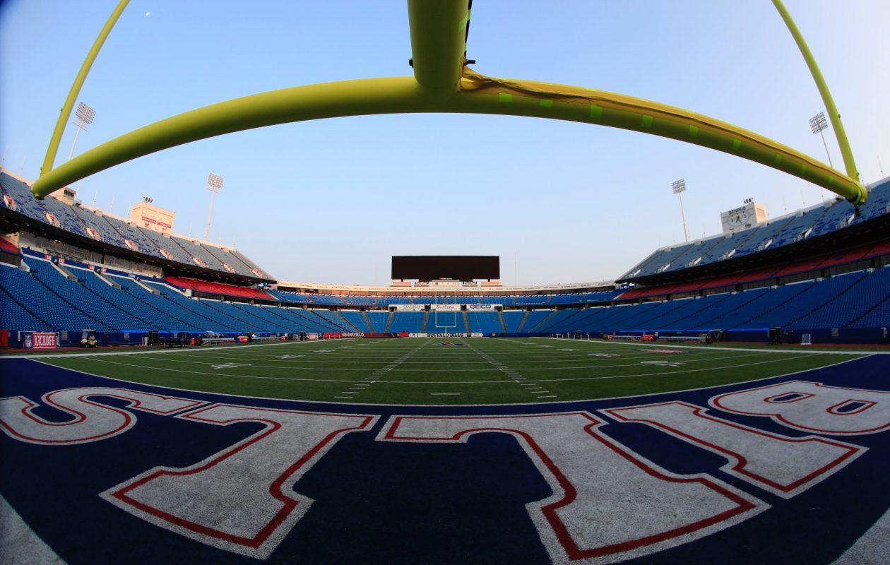 New Era Field (Harry Scull Jr./Buffalo News)