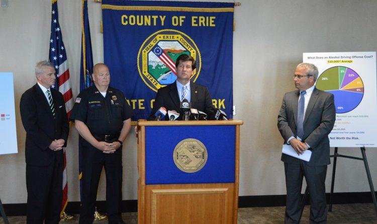 Drunken-driving arrests dip 10 percent over the summer
