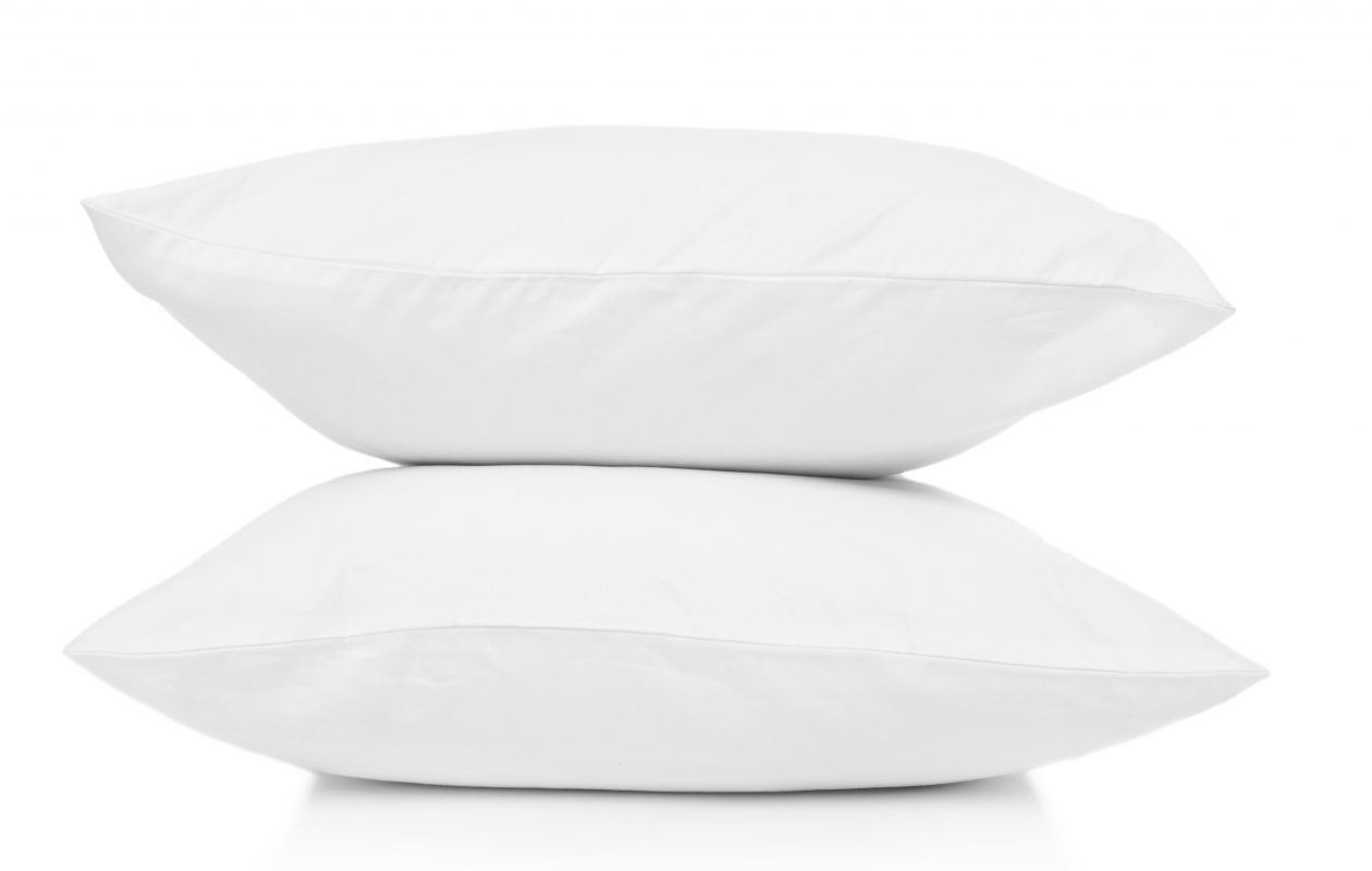 Make your favorite accent pillows look new again by replacing the old lumpy inserts with fresh new ones.