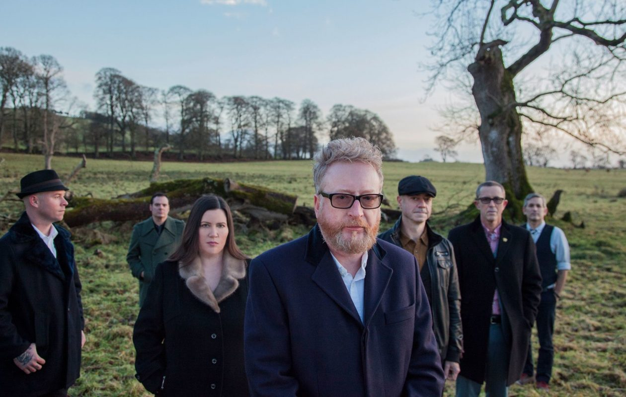 Los Angeles-based Celtic collective Flogging Molly - scheduled to play Oct. 31 in Rapids Theatre - helms just one of the anticipated tours headed to Western New York for the fall. (Photo by Richie Smyth)