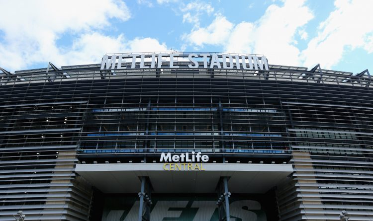 M&T Bank is now the official bank of ... the Jets