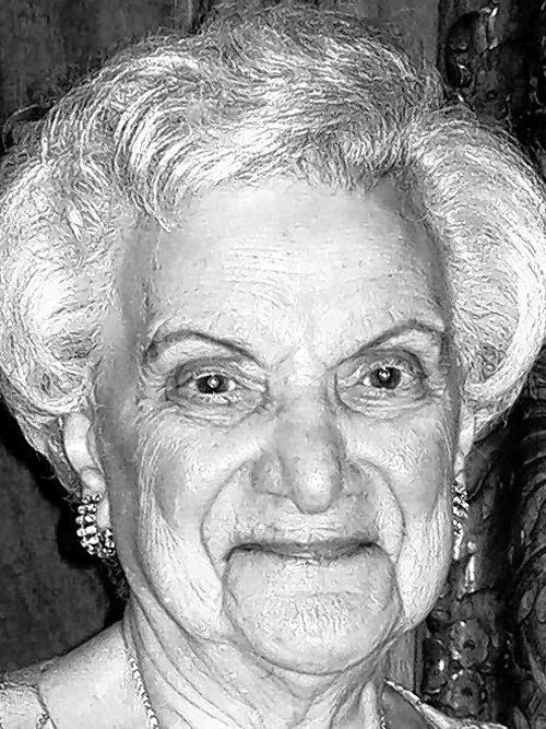 D'AVANZATO, Josephine M. (Sardina)