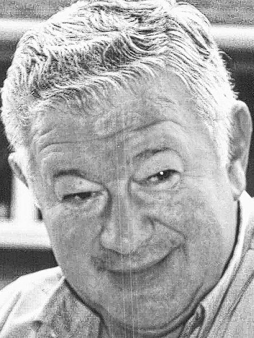 KEICHER, Gerald C. (Jerry)