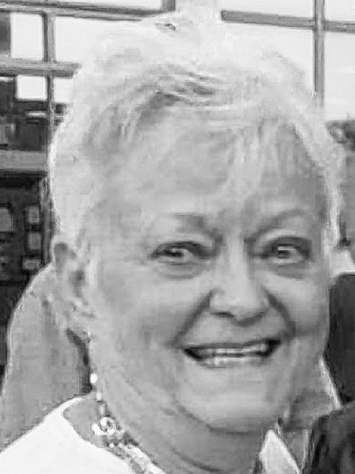 McFALL, Joan E. (O'Brien)