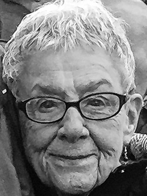 VANORMAN, Shirley M. (Noody)