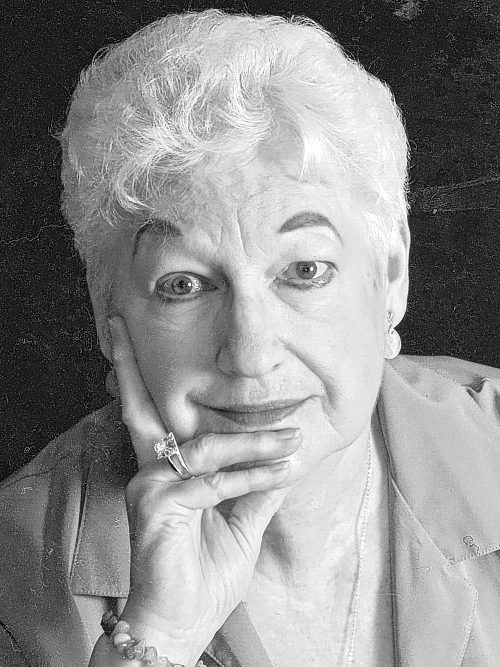 PANEK, Lucille Ann