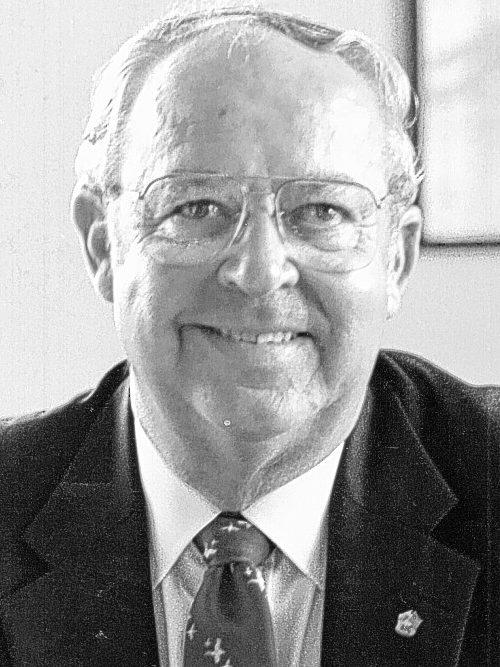GEPHARDT, William E.