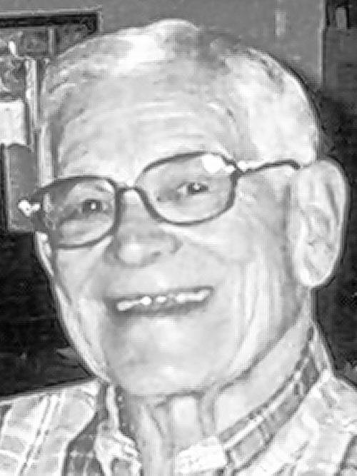 LEUTZE, John G., Sr.