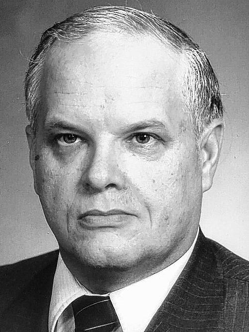 ORLOWSKI, Ronald J.