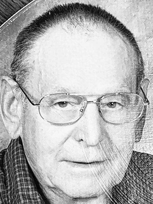 KEDRON, Joseph A.