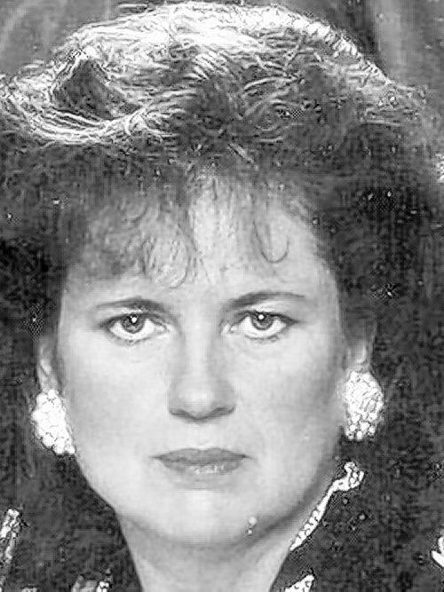 SHELVAY, Cynthia E. (Johnson)