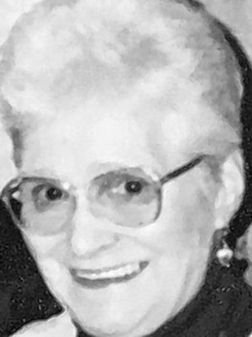 MALONEY, Mary Jane (Duffy)