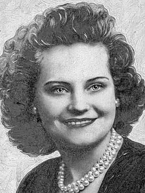 STRICKLAND, Martha E. (Volosky)