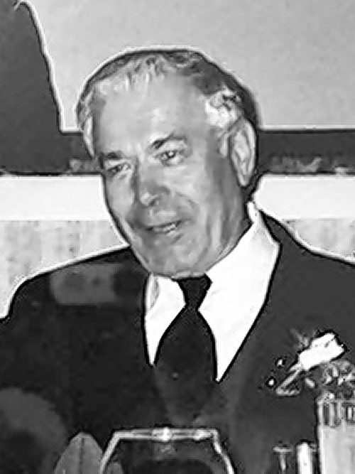 LANG, Stephen A.