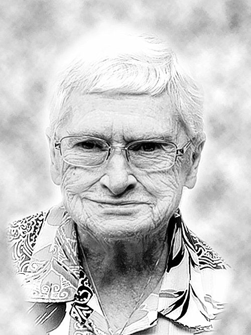 SISTER ANN THERESE HEDGES SSJ,