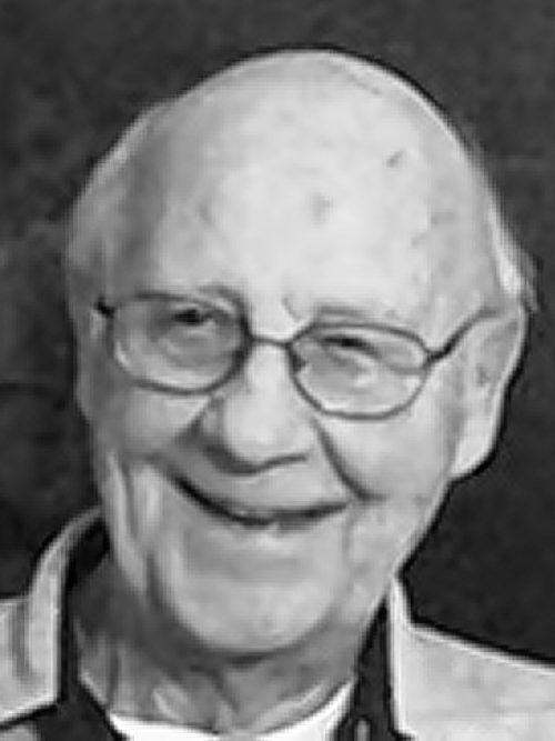 CLARK, Harold V.