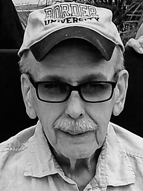 BORDER JR., John M.