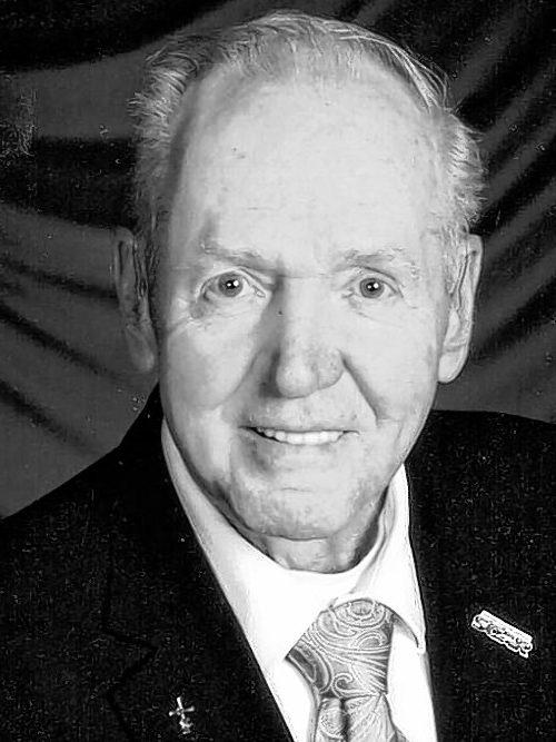 LAPP, Clifford J.