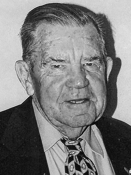 NELLIS, Charles Ray