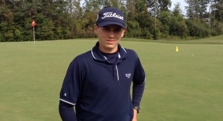 EA/Holland's Jake Roach is latest area First Tee golfer to earn spot in Pebble Beach event