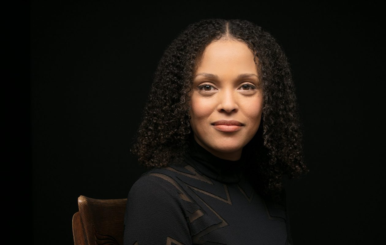 Jesmyn Ward (Photo by Beowulf Sheehan)