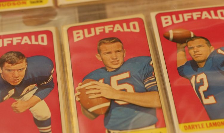 This Day in Bills History, Sept. 26: Kemp comes to Buffalo
