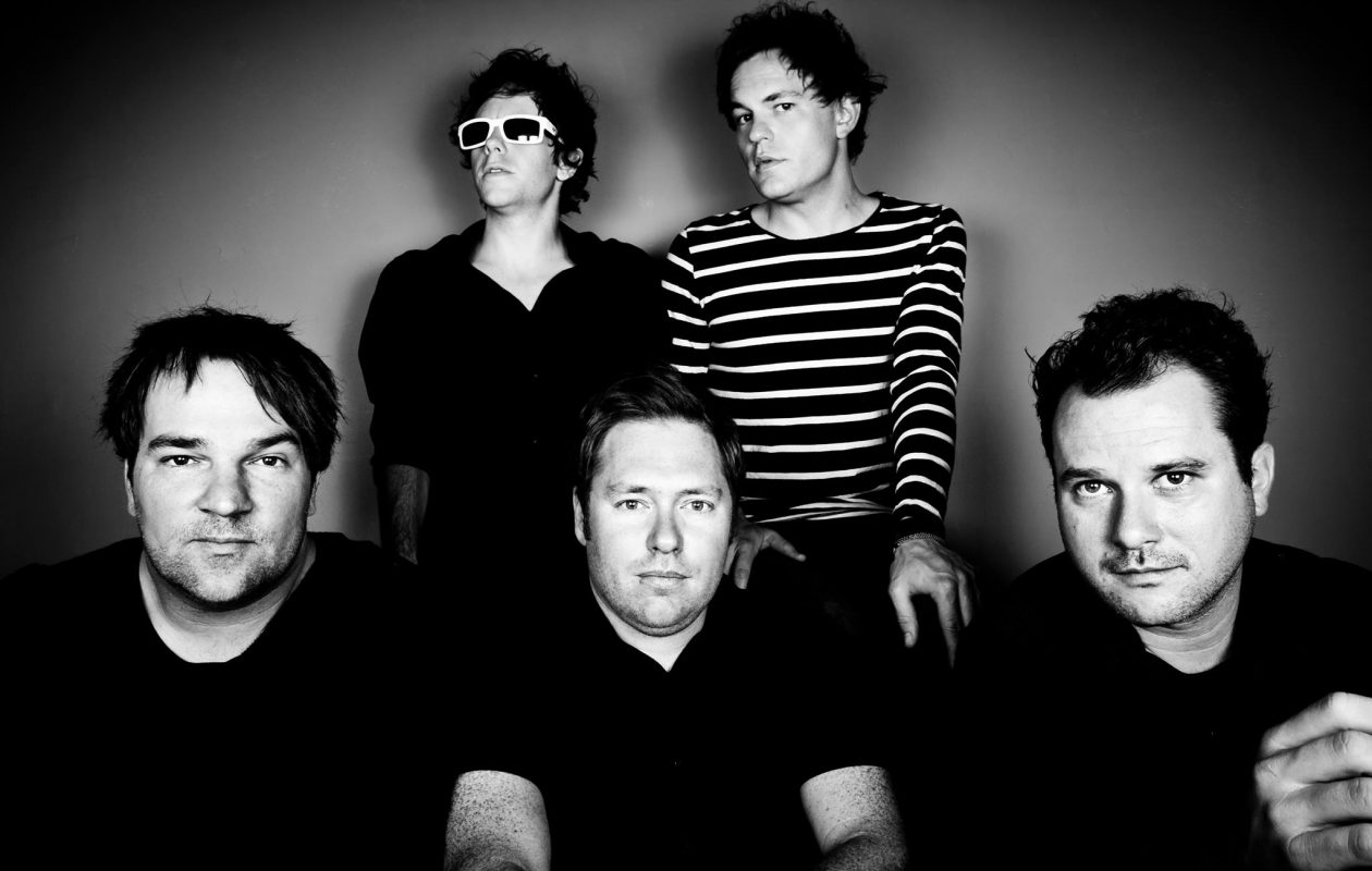Emo icons The Get Up Kids–previously scheduled for The Waiting Room–will now play on Sept. 19 at Town Ballroom.