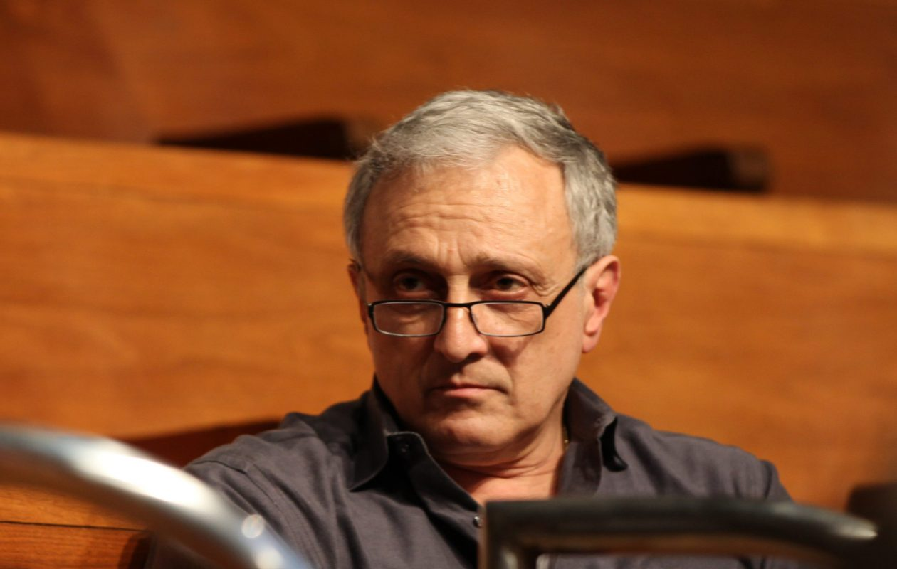 Carl Paladino was a divisive, reckless member of the Buffalo School Board. {James P. McCoy/Buffalo News file photo}