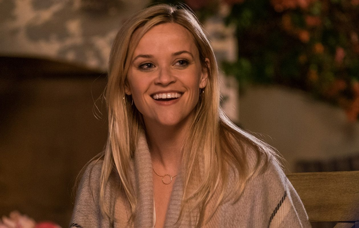 "Reese Witherspoon in ""Home Again."" (Open Road Films)"