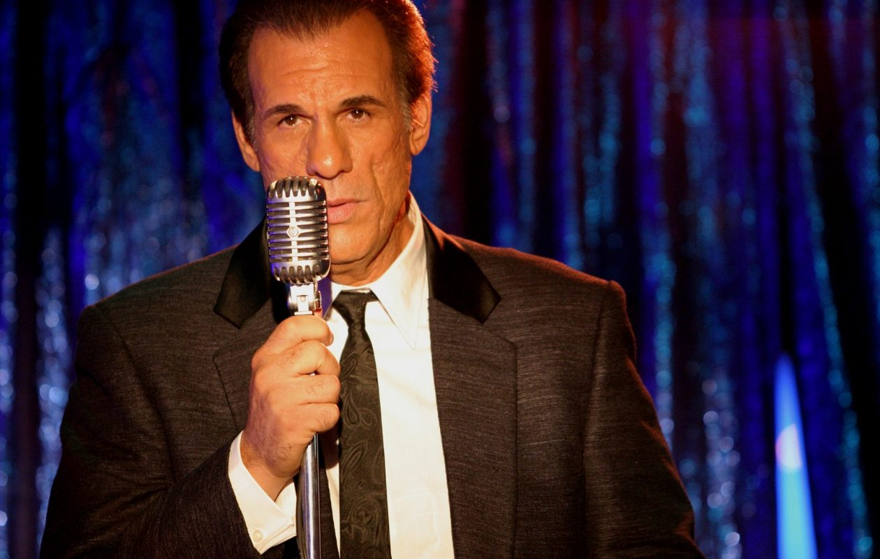Robert Davi in 'The Dukes.'