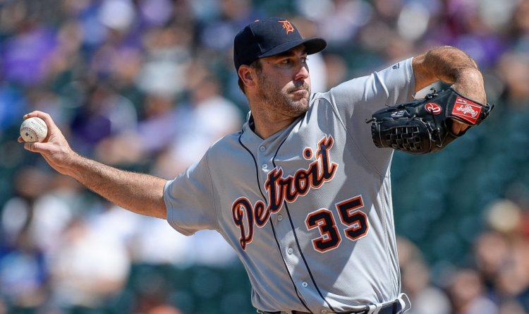 Inside Baseball: Verlander a huge boost as Astros make push to lift a beaten city