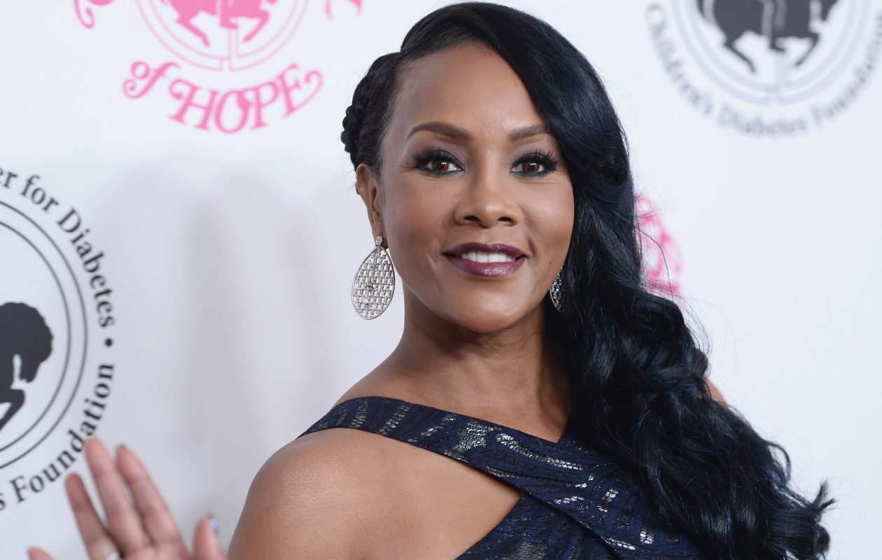 Actress Vivica A. Fox will be in Buffalo for a stage production of 'Two Can Play That Game.'  (Getty Images)