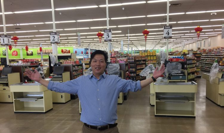 Area's first Asian mega-market opening Thursday in Amherst