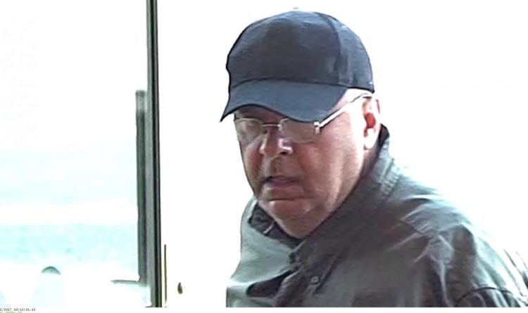 Elmwood Avenue man charged with robbing bank next-door