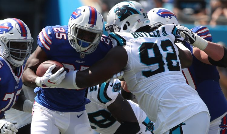 Bills-Broncos Scouting Report: Running room figures to be tough to come by again for LeSean McCoy