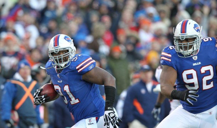 Stats Wizard: All-time numbers in Bills-Broncos series and more