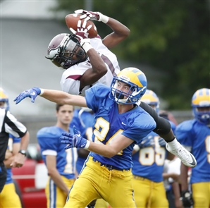 Maryvale 30, Cleveland Hill 24