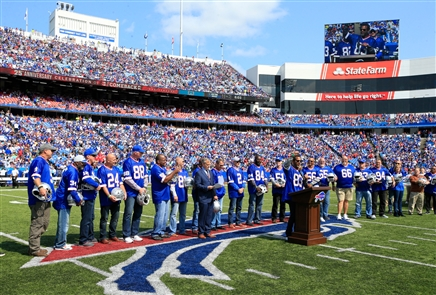 Bills 21, Jets 12: Through the lens of Harry Scull Jr.