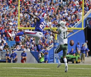 Bills 21, Jets 12: Through the lens of Robert Kirkham