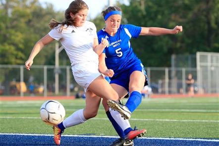 Boys & girls soccer: Kenmore West vs. Kenmore East