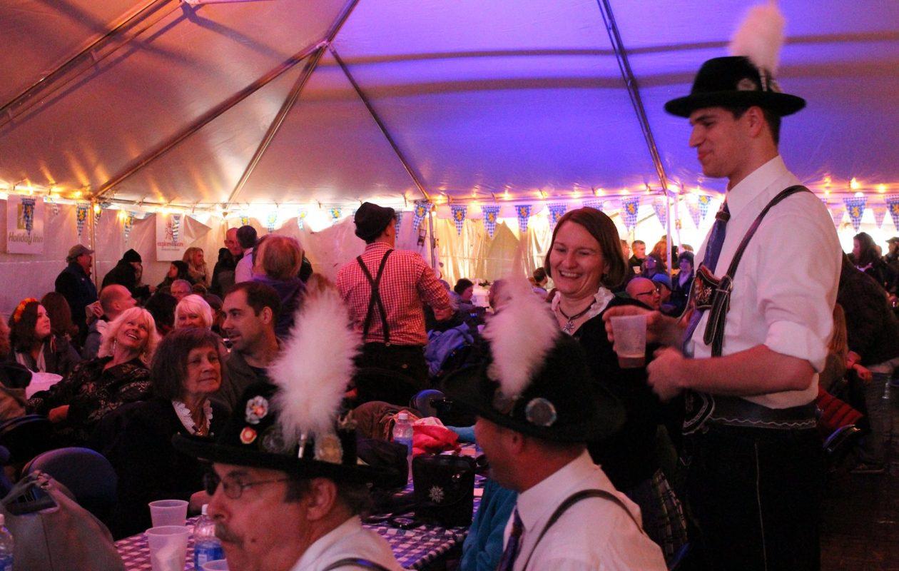 Annual Oktoberfest celebration planned on Old Falls Street in Niagara Falls