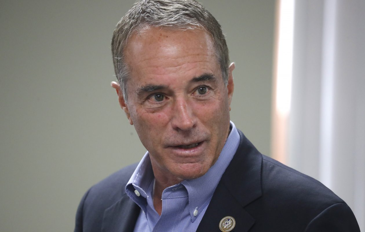 The two remaining charges against Rep. Chris Collins and the 155 pages of evidence released with the Office of Congressional Ethics report collectively portray a congressman working hard on behalf of an Australian company in possible violation of U.S. law and House ethics rules. (John Hickey/News file photo)