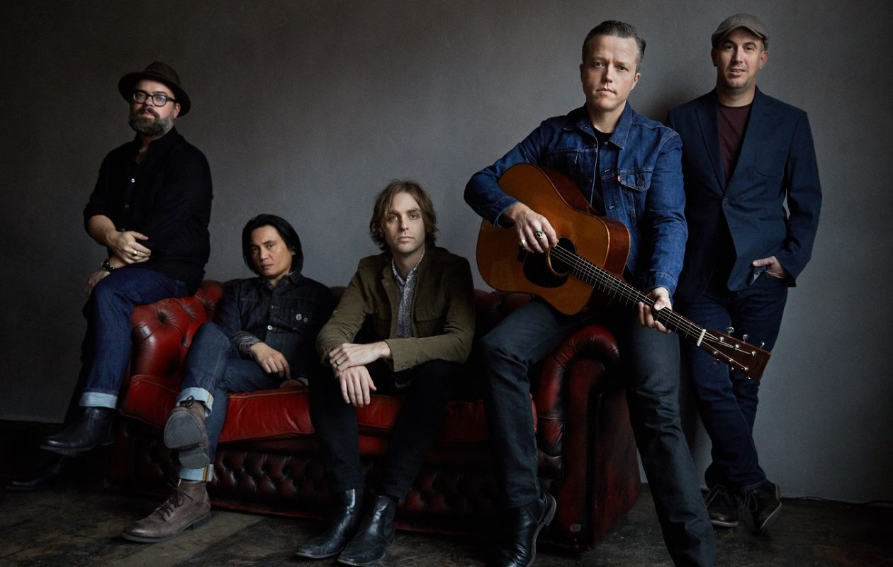 Jason Isbell & the 400 Unit.