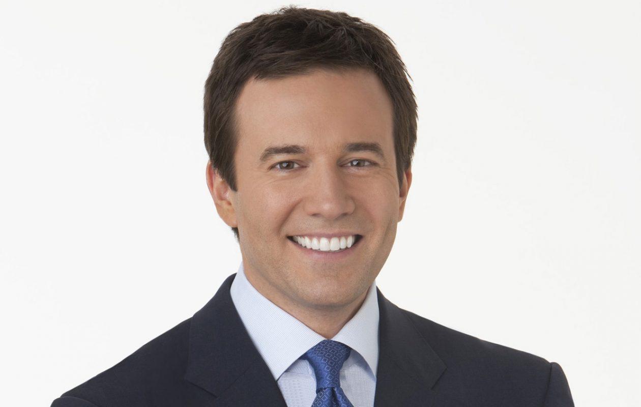 Tonawanda native Jeff Glor will anchor CBS Evening News, replacing Scott Pelley.