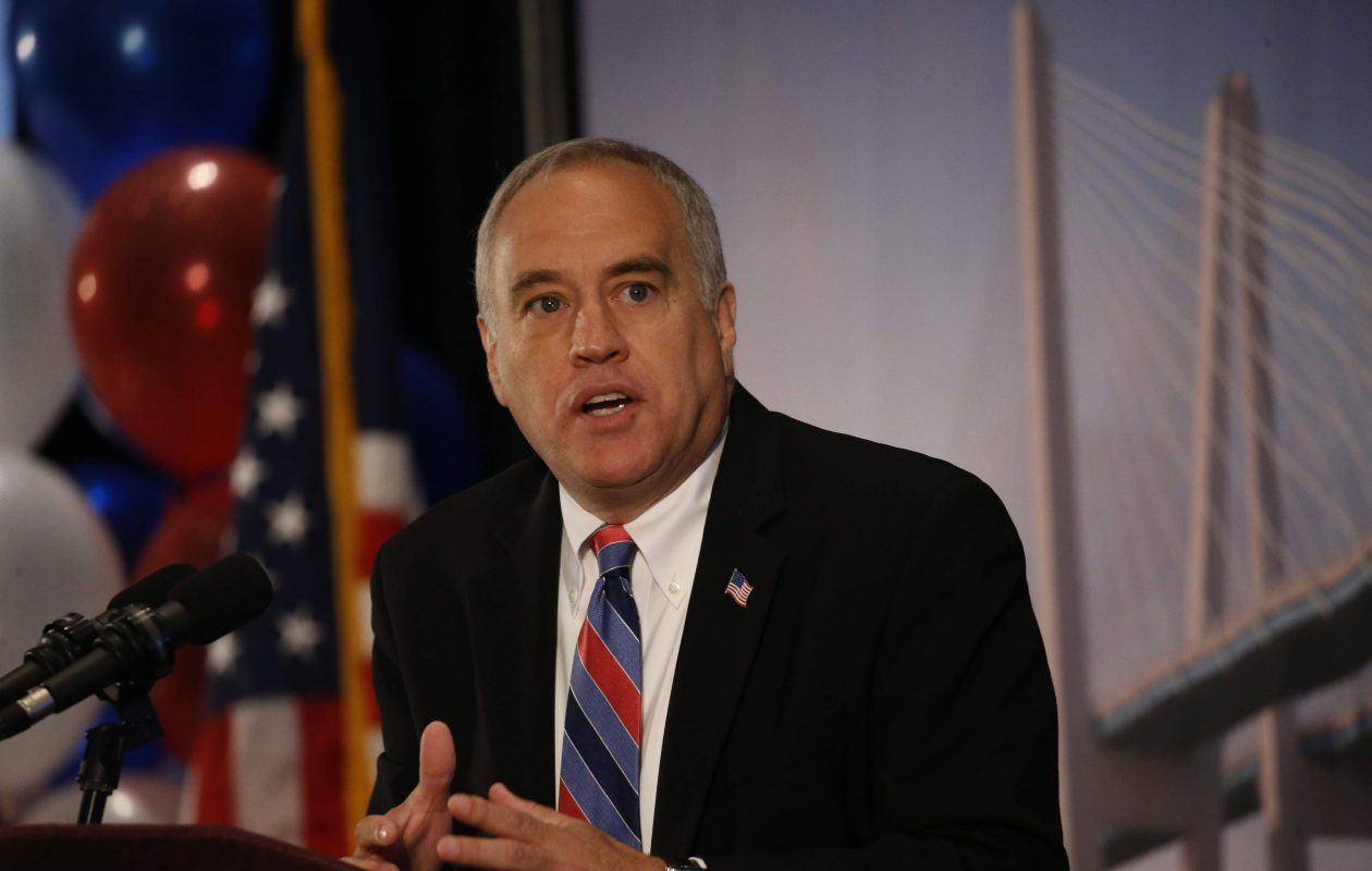 We want to get the word out,'' said State Comptroller Thomas DiNapoli, whose office is administering the program. (Derek Gee/News File Photo)